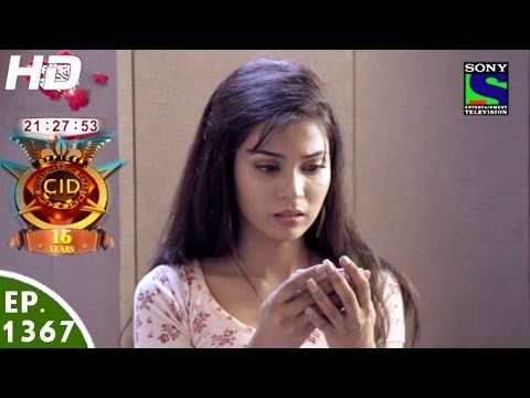 CID - सी आई डी - Mumbai Darshan - Episode 1367 - 7th August, 2016