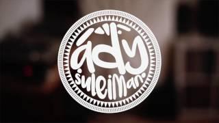 Ady Suleiman - Untitled (adytom 29_3)