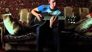 Как играть Nickelback - Photograph/ how to play/ видеоурок