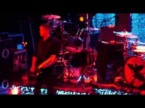 (Get A) Grip (On Yourself) The Stranglers March 2015