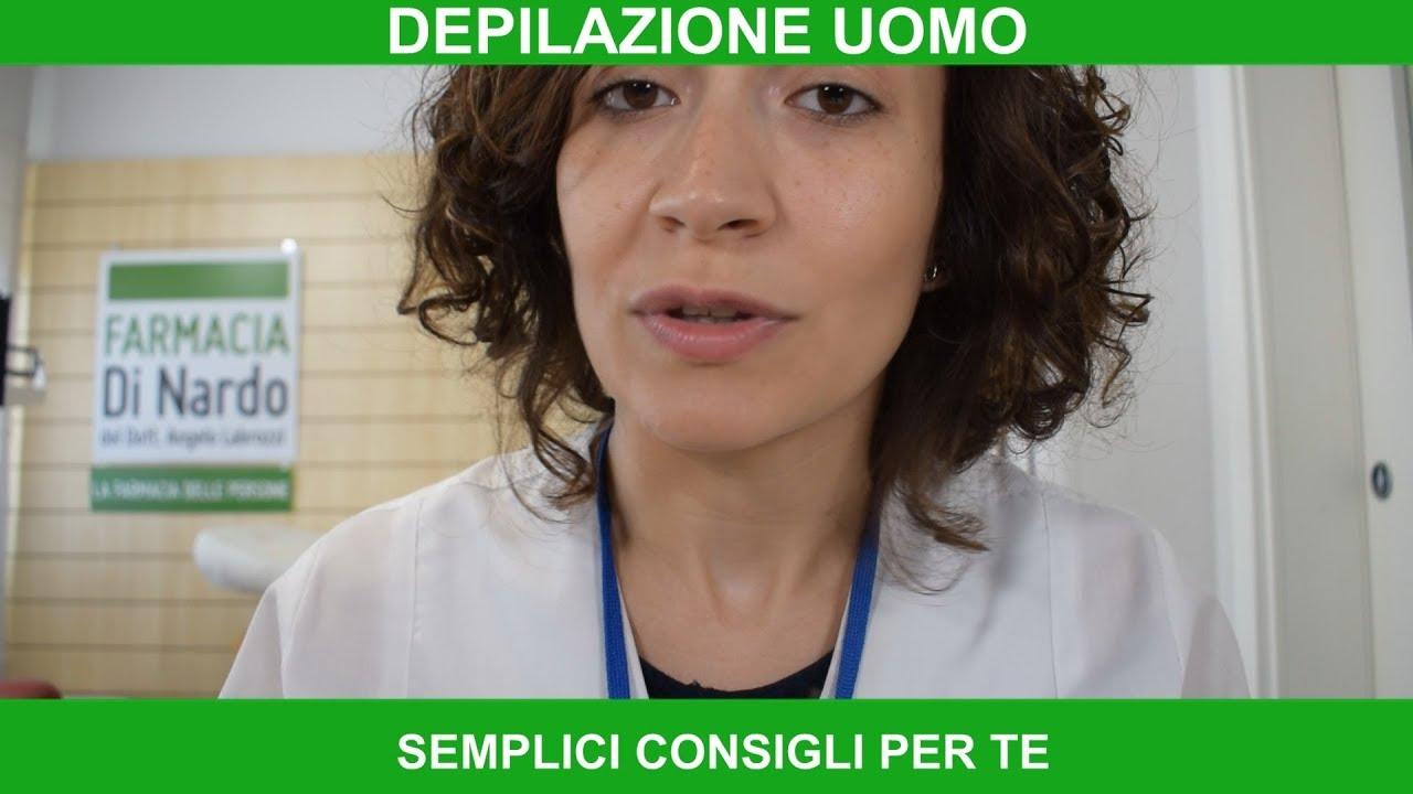 consigli depilazione