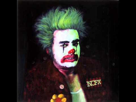 NOFX - Cokie the Clown Full EP and Lyrics