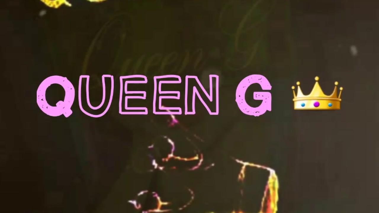 Queen G ft Daffy - N D...