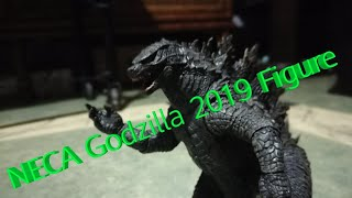 NECA Godzilla 2019 Figure