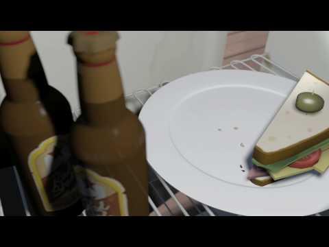 Meet the Sandwich
