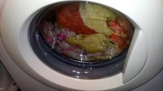 видео Ошибка IE в стиральной машине LG