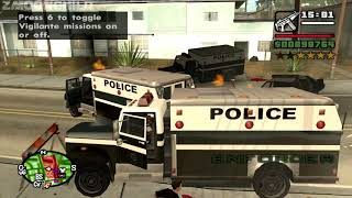 Starter Save -Part 69-The Chain Game 48 Mod-GTA San Andreas PC-complete walkthrough-achieving ??.??%