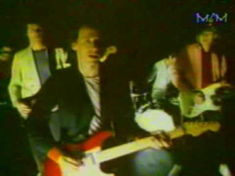 Dire Straits Tunnel of Love Videoclip