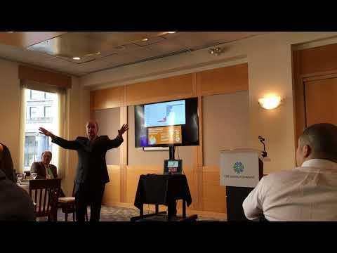 Machine Learning in Investment Management, Rick Roche, Little Harbor Advisors, November 29th