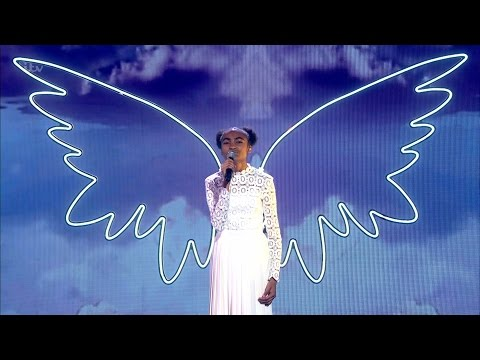 Jasmine Elcock - Britains Got Talent 2016 Semi-Final 5