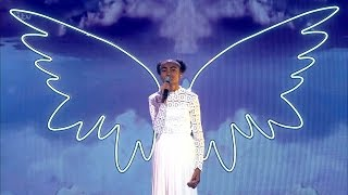 Jasmine Elcock - Britain's Got Talent 2016 Semi-Final 5