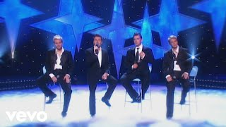 Westlife - White Christmas (Christmas Mania '04)