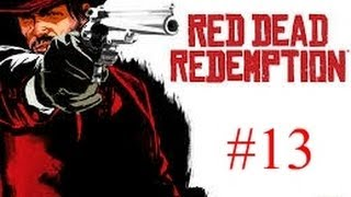 Red Dead Redemption - Freeroam - #13