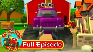Tractor Tom - 51 Cool for Trucks (full episode - English) thumbnail