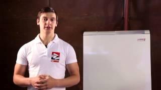 Двухконтурный газовый напольный котел KLZ Protherm Словакия sktm.net(Компания TM Group представляет Вашему вниманию двухконтурный газовый напольный котел Protherm серии KLZ. www.sktm.net., 2014-07-25T11:18:44.000Z)