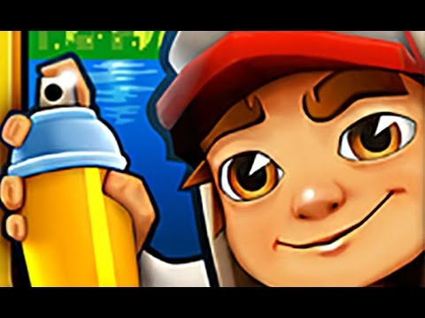 Игра Subway Surfers Пекин онлайн Beijing Subway Surfers