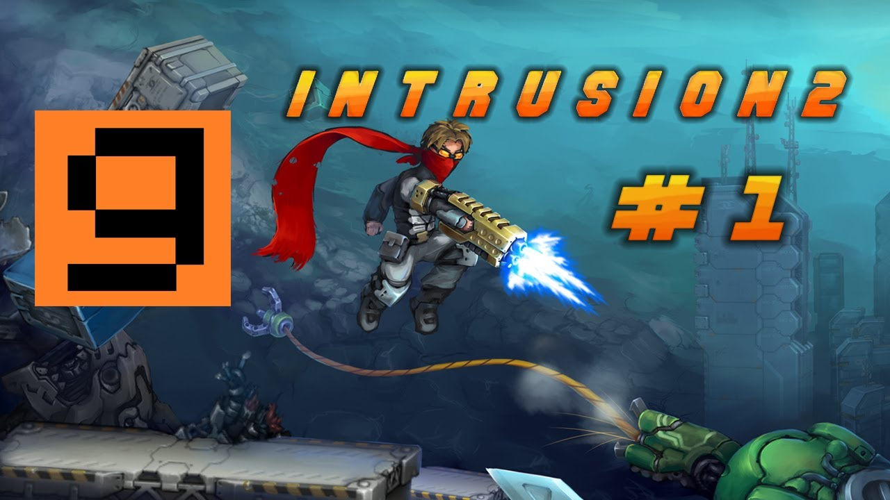 intrusion 2 full version play online