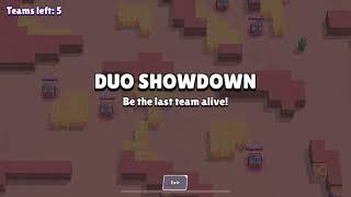 Duo Showdown 4/5/19