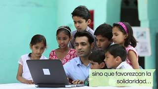 Vídeo del Papa en junio: Orar por el buen uso de internet y las redes sociales