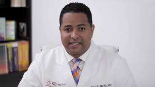 #08 - Dr. Abel Bello - Endoscopy Sleeve Procedure