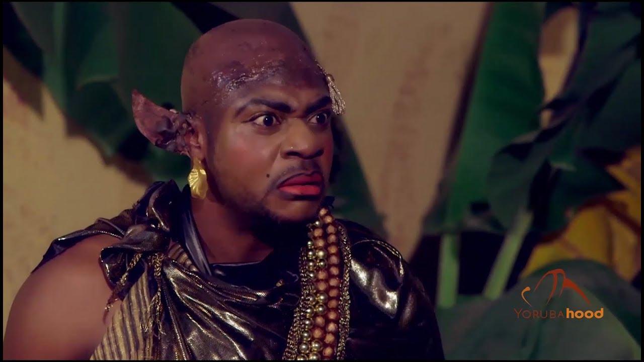 Download Agartha Part 3 - Latest Yoruba Movie 2018 Premium Starring Odunlade Adekola