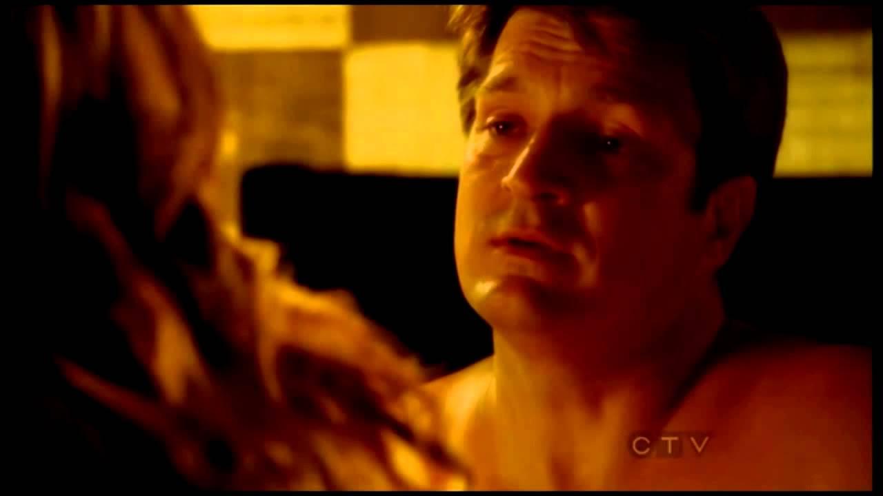 Beckett y castle hacen el amor [PUNIQRANDLINE-(au-dating-names.txt) 48
