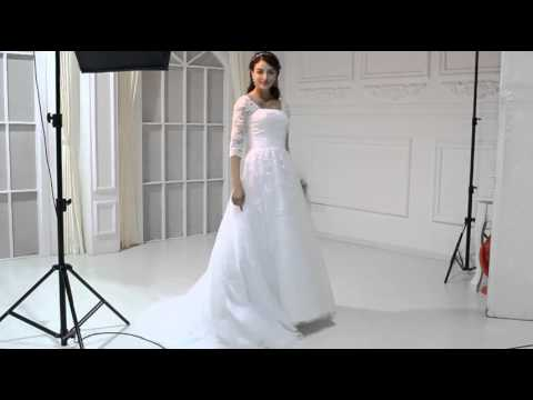 Dressilyme Top Rated Wedding Dresses 2017 Show