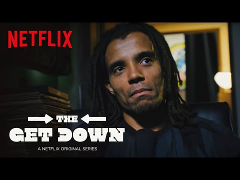 "The Get Down | Bronx Tales Documentary: ""The Label"" 