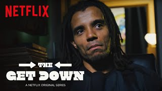 """Gambar cover The Get Down   Bronx Tales Documentary: """"The Label""""   Netflix"""