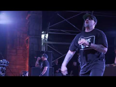 Cypress Hill - Insane in the Brain (Live at Boomtown 2017)