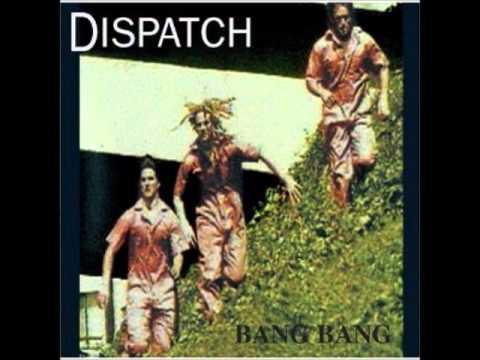 Out Loud-Dispatch