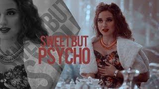 margo hanson [sweet but psycho]