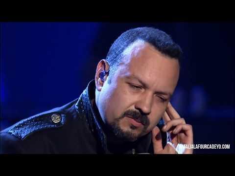 Pepe Aguilar - Miedo (con Natalia LaFourcade) [MTV Unplugged]