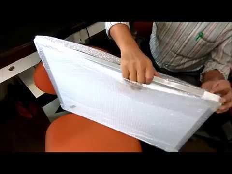 whiteboard-magenetic-double-sided-drywipe-dry-erase---unboxing---part-i