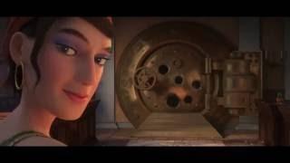 Снежная королева 3. Огонь и лед - Трейлер (2016)