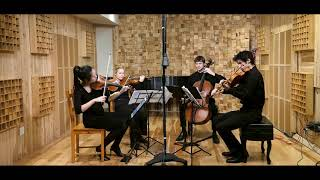 Shostakovich Quartet No. 8