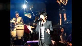 [ENG Sub] Lee Seung Chul - Arabian Jasmine ( Original ver / MP3 / K POP)