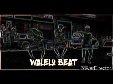 NEW REGGAE / DANCEHALL INSTRUMENTAL (Short Version) - WALELO