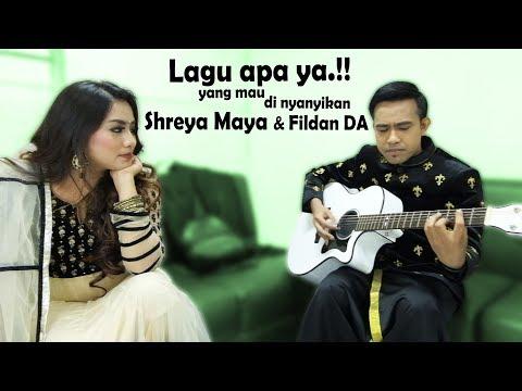 SUPER KEREN!! Keseruan Duet Shreya Maya & Fildan DA Berlanjut Di Backstage D'Academy Asia 4