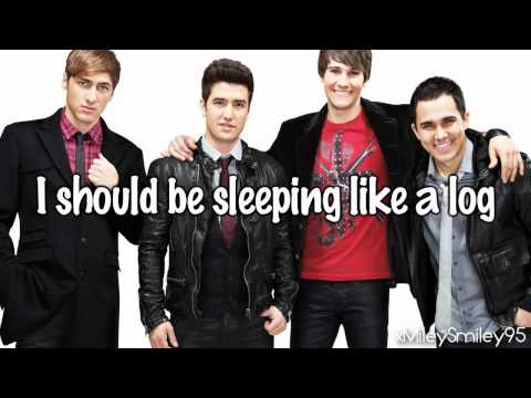 Big Time Rush - A Hard Day's Night (with lyrics)