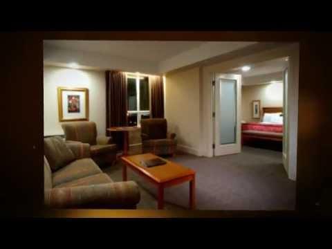 Calgary downtown hotel