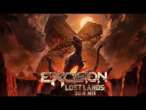 Excision - Lost Lands 2018 Mix [Official] Mp3