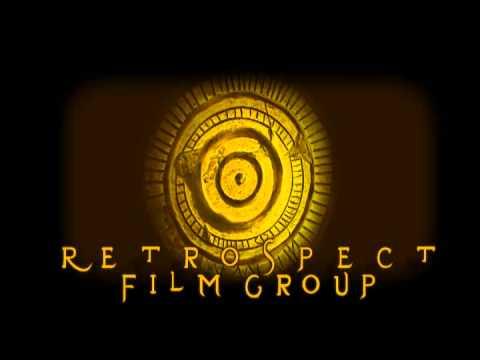 Retrospect Film Group logo credit