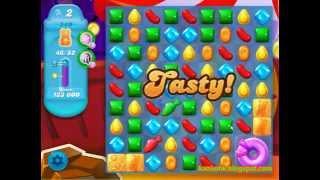 Candy Crush Soda Saga - Level 540 (No boosters)