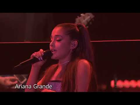 Ariana Grande - Dangerous Woman Live At Amazon Prime Day