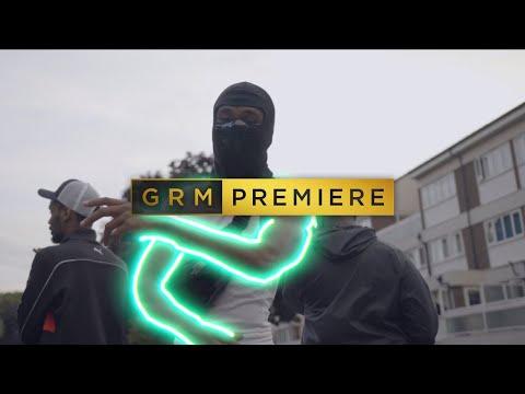 #410 TS X BT X Rendo - N.A.S.A [Music Video]   GRM Daily