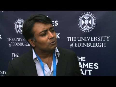 Zia Haider Rahman and Richard Benson win The James Tait Black Prizes for Fiction and Biography 2014