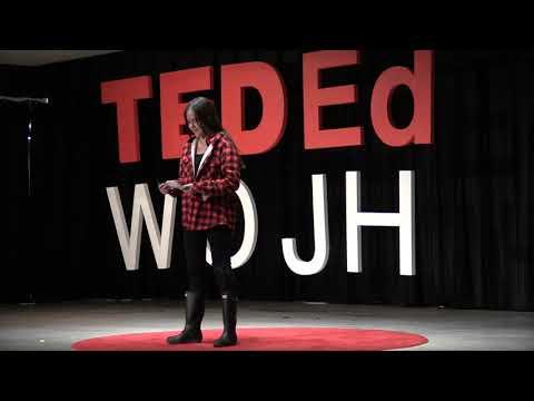 Humanity Is Unskippable | Paige Gochis | Wood Oaks Junior High School