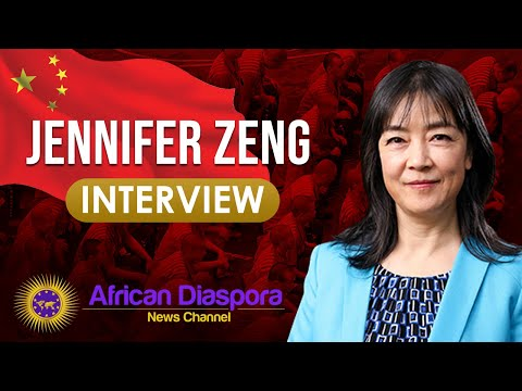 Jennifer Zeng Speaks On Escaping CCP Labor Camps, Spies In The US & Warning To African Nations