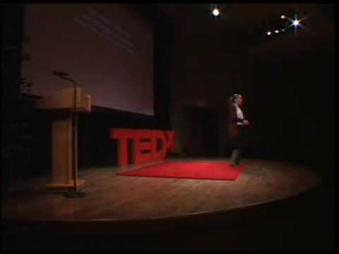 Greed in Our Society: Audrey Novak at TEDxYouth@ISASDuchesneAcademy
